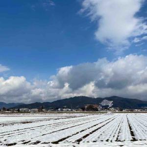 空が好き🤗 寒いです❄️【写真・空】