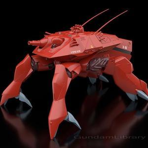 パトレイバーのプラモデル HAL-X10 2022年5月発売