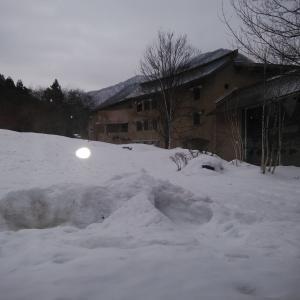 谷川温泉 仙寿庵別邸 2019年2月