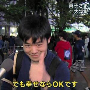 【菊の】着物の髪型リクエスト【御紋】