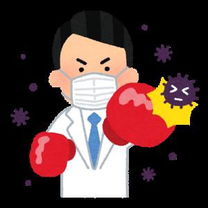最高気温記録中、熱中症に気を付けるには、コロナと似ている?