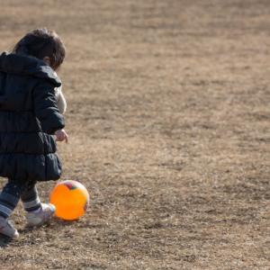 2歳児におすすめ遊び!運動神経を鍛える遊び紹介!