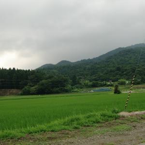 加護山城(越後国・新潟県村上市葛籠山)