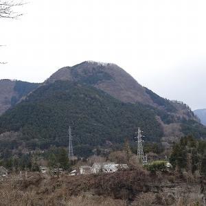 室山城(武蔵国・埼玉県秩父市久那字諸)