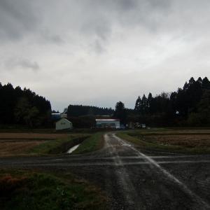 油川城(陸奥国・青森県青森市西田沢浜田)