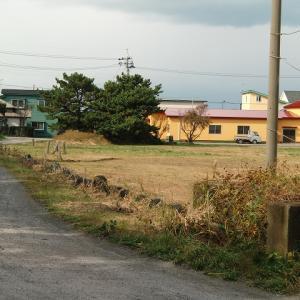 安東氏館(陸奥国・青森県五所川原市十三琴湖岳)