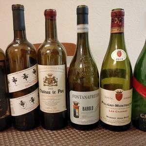 4/25(日)天然香水創り体験レッスン&次回9月のワイン検定へのお誘い