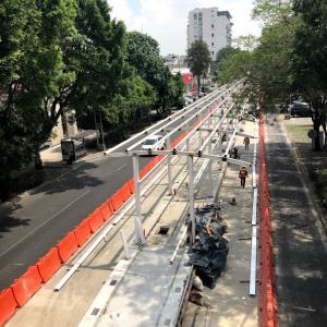 【アップデート】メキシコシティの様子