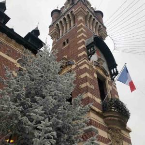 【フランス人彼とフランス式で国際結婚】結婚式2日前に市役所に呼ばれました