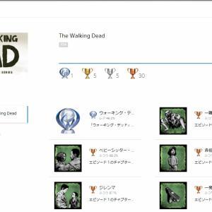 The Walking Dead ウォーキング・デッド