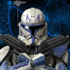 Star Wars: The Clone Warsへの愛