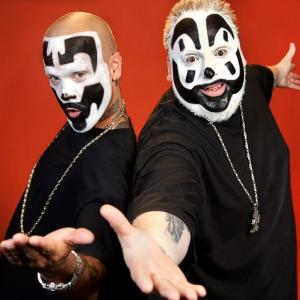 Insane Clown Posseとプロレス