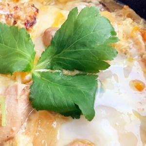 『あぶりどりバリ鳥恵比寿』とろーりチーズの親子丼