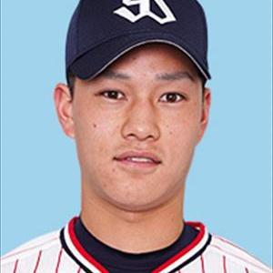 【選手名鑑】高橋奎二/ヤクルト-「左のライアン」奪三振能力が売りも、制球に課題-