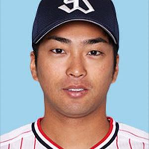 【選手名鑑】田代将太郎/ヤクルト-俊足堅守の左打外野手。イケメン総選挙で上位進出