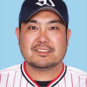 【選手名鑑 コーチ】畠山和洋/ヤクルト 豪快なバッティングでファンを魅了した和製大砲。愛称「Boo」