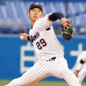 小川泰弘はエースとしての輝きを取り戻せるか?8年目右腕の復活の可能性とFA移籍の動向について考察