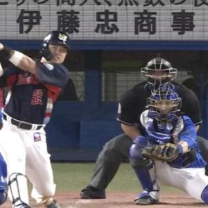 05/23 ヤクルト10-5DeNA @神宮 オスナ3安打!スアレスが復活の2勝目!