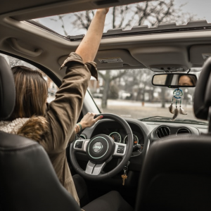 ドライブ中にできるおすすめゲーム