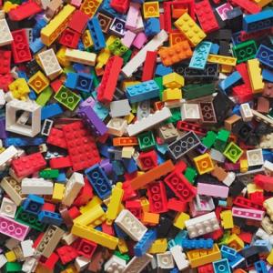 【想像力UP!】子供へのプレゼントにおすすめなレゴTOP3
