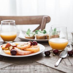 【食べやすい】朝ごはんにおすすめのゼリー4選『忙しい人にもピッタリ』