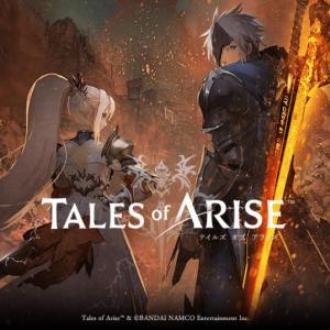 テイルズオブシリーズの待望の新作「TALES of ARISE(テイルズオブアライズ)」が2021年9月9日に発売が決定
