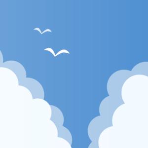 ネタ探し:空を撮る