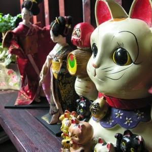 【ホラー】「うちのおばあちゃんちにある日本人形」が話題…反応まとめ