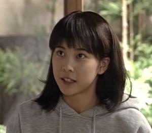 竹内結子さん