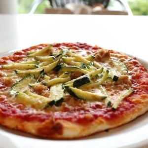 今月のピザと季節商品【2020年 7月】