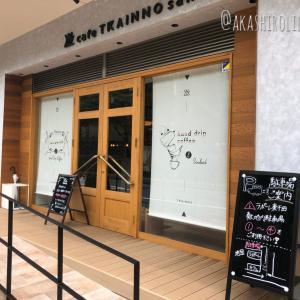 【広島市中区】カフェ・トライノ・サンドイッチの萌え断サンドイッチ【おすすめ子連れランチ】