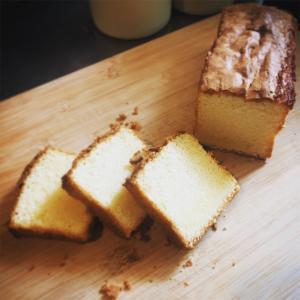 サンドケーキ