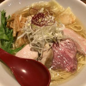 麺屋 翔 本店(西武新宿)
