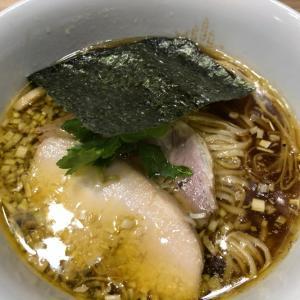 鶏そば ムタヒロ 2号店(国分寺)