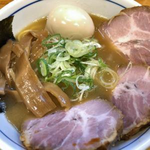 麺屋 はし本(中野)
