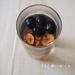 薬膳茶習慣をつける・冬