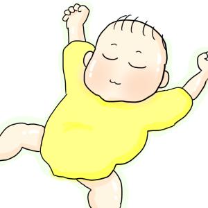 最新!赤ちゃんが泣き止まない時に試して欲しい「たった一つの事」