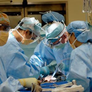 ナイトドクター北総合病院が医療監修!緊迫した医療現場が見事再現?