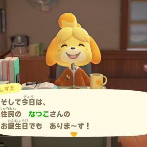 Happy Birthday 自分!!