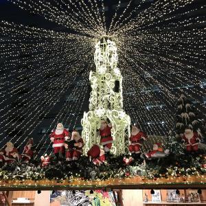 クリスマスマーケット・天神広場&パサージュ広場のホットワイン