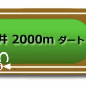 第22回ジャパンダートダービー 単勝1.0倍カフェファラオに不安要素!?!?
