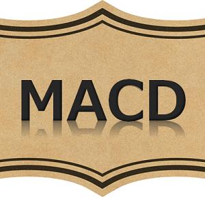 MACD(マックディー)