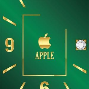 アップルを買い増しました❗️
