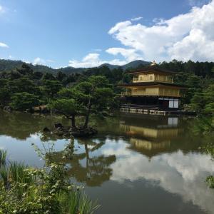 京都寺社めぐり スピリチュアルスポットでパワー充電?!
