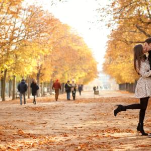 秋のデートで思い出作り♪おすすめプランや失敗しないコーデをご紹介