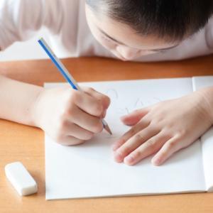 文房具で子供のモチベーションアップ!|中学受験