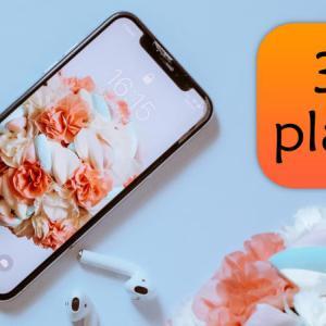 アプリで簡単、プランク30日チャレンジ!【iPhone】