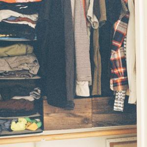 無駄な服を買わない為には○○を想像してみる事
