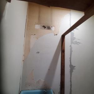 トイレ改装の失敗