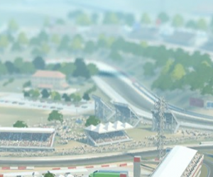2020年 #2 ポルトガルGP
